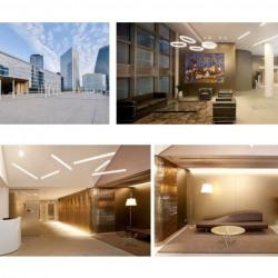 Location Bureau Puteaux 2245 m²