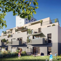 photo immobilier neuf Toulouse