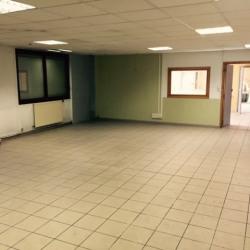 Vente Entrepôt Sallanches 775 m²