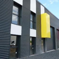 Location Local d'activités Corbas 2509 m²