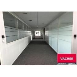 Location Bureau Mérignac 161 m²