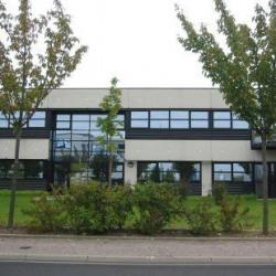 Location Bureau Schiltigheim 106 m²