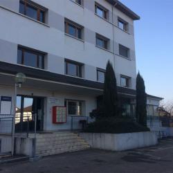 Vente Bureau Bourg-en-Bresse (01000)