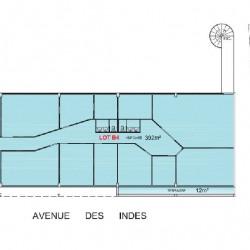 Vente Bureau Les Ulis 392 m²
