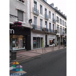 Location Local commercial Tarbes 75,53 m²
