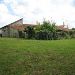 Vente Terrain Tracy-le-Mont 750 m²