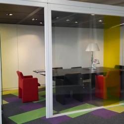 Location Bureau Lyon 7ème 2762 m²