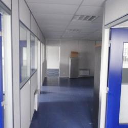 Location Bureau Pontcharra 140 m²