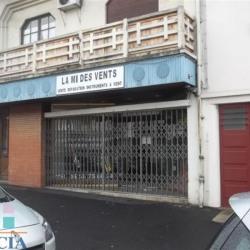 Location Local commercial Mont-de-Marsan 70,94 m²