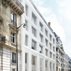 Location Bureau Paris 8ème 4247 m²