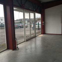 Location Local commercial Compiègne 300 m²