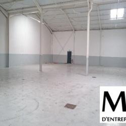 Vente Local d'activités Meyzieu 677 m²