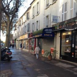 Location Local commercial Vincennes 16 m²