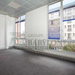 Location Bureau Montreuil 120 m²