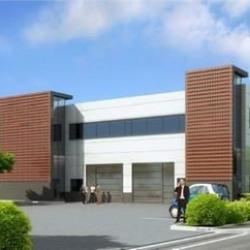 Vente Local d'activités Villetaneuse 2029 m²