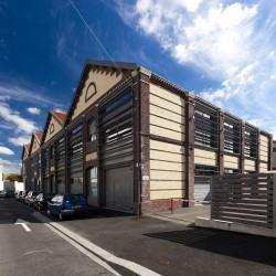 Location Bureau Le Havre 242 m²