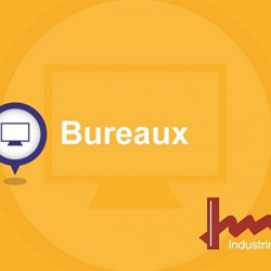 Location Bureau La Teste-de-Buch 147 m²