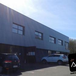 Location Bureau Le Coudray 152 m²