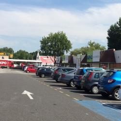 Vente Local commercial Savigny-sur-Orge 129 m²