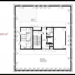 Vente Bureau Lyon 2ème 293 m²