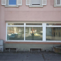 Location Local commercial Fellering 45 m²