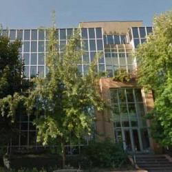 Vente Bureau Saint-Germain-en-Laye 467 m²