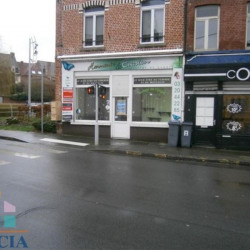 Location Local commercial Armentières (59280)