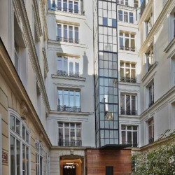 Location Bureau Paris 8ème 343 m²