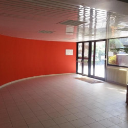 Location Bureau Créteil 1152 m²
