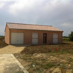 Maison  4 pièces + Terrain  426 m² Beauvoir-sur-Mer