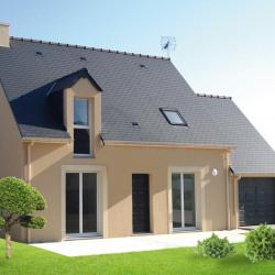 Maison  5 pièces + Terrain  800 m² Rogerville