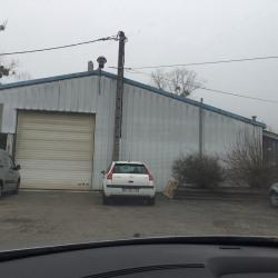 Location Entrepôt Ars-sur-Moselle 540 m²