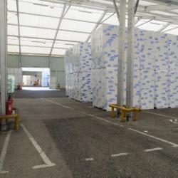 Vente Terrain Vendargues 5189 m²