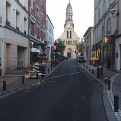 Location Local commercial Enghien-les-Bains 92 m²