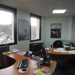 Location Bureau Saint-Aubin 536 m²