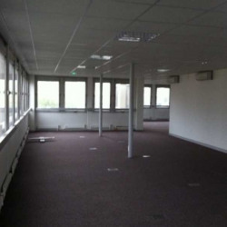 Location Bureau Gentilly 930 m²