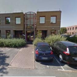 Location Bureau Créteil 266 m²