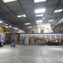 Vente Entrepôt Rousset 2870 m²