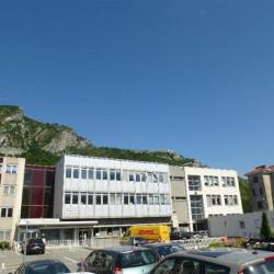 Vente Bureau Grenoble 4400 m²