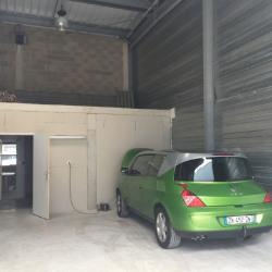 Vente Local d'activités Grigny 225 m²
