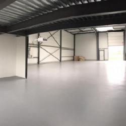 Location Local d'activités Méré 966 m²