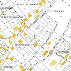 Vente Terrain Condé-sur-Aisne 587 m²