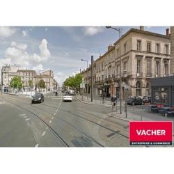 Cession de bail Local commercial Bordeaux 65 m²