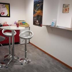 Location Bureau Launaguet 125 m²