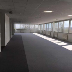 Location Bureau Cergy 10000 m²