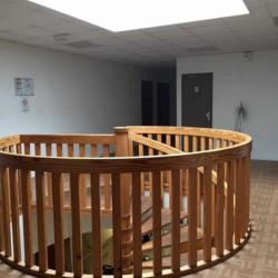 Location Bureau Cergy 42,8 m²