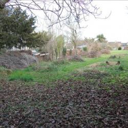 Vente Terrain Châteauroux 570 m²