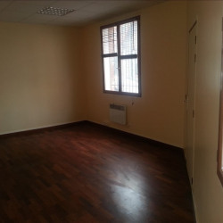 Location Bureau Colombes 35 m²