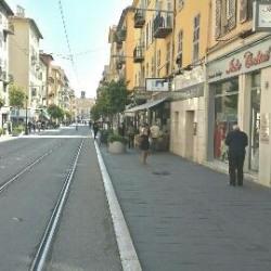Cession de bail Local commercial Nice 300 m²