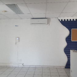 Vente Bureau Baie-Mahault 0 m²